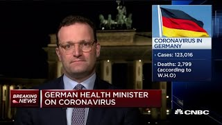 Coronavirus: Why Germany has been so successful in dealing with COVID-19