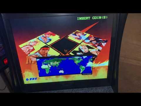Arcade1UP Ultimate PiFORCE Tools Authentic Sega Naomi Arcade