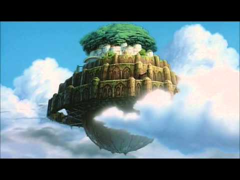 Castle in the Sky Theme