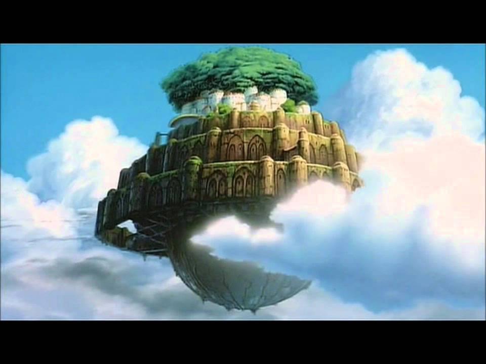 Das Fliegende Schloss