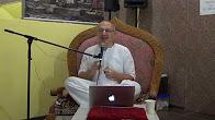 Шримад Бхагаватам 11.3.50 - Аударья Дхама прабху