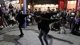 JHKTV]홍대댄스 이너스 hong dae k-pop dance inners  Killing Me (죽겠다) - iKON