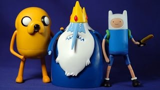 Hora de Aventura: Rei Gelado - Adventure Time Explore the Dungeon Because I Don't Know!