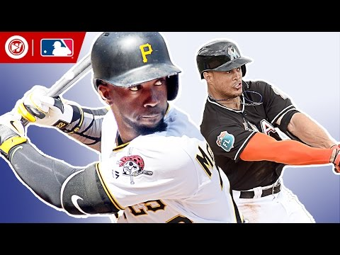 Top Baseball Fails of April 2017 | MLB Bloopers