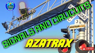 MRT Video Podcast #3/ Azatrax-Model Railroad Circuits and Signals