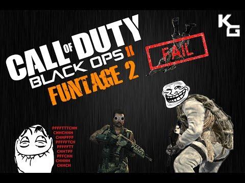 Bops 2 Funtage 2 (Epic 360º C4, failed ninjas, Mané & more)