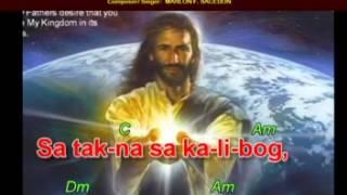Ginoo, Awitan Ko Ikaw with lyrics & chords