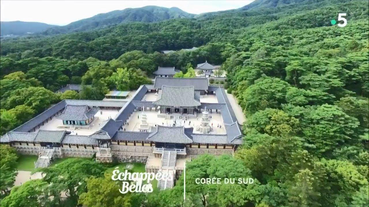 Download Destination Corée du Sud ! - Échappées belles