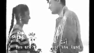 Tu Roop Ki Rani - Roop Ki Rani Choron Ka Raja1961, Lata &Talat