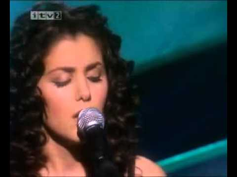 Katie Melua - Shy Boy/ Have Yourself A Merry Little Christmas