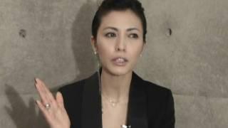 2010年6月2日(水)~6月15日(火) 天王洲銀河劇場 出演:安蘭けい スペシ...