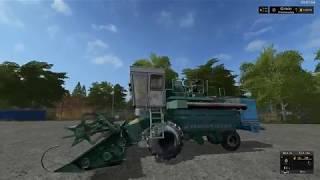Landwirtschafts-Simulator 17 entführt dich in eine anspruchsvolle Welt eines modernen Bauernhofs. Stell dich verschiedenen Herausforderungen des landwirtschaftlichen alltags – einschließlich das Anbauen und Ernten der Felder sowie die Versorgung verschied