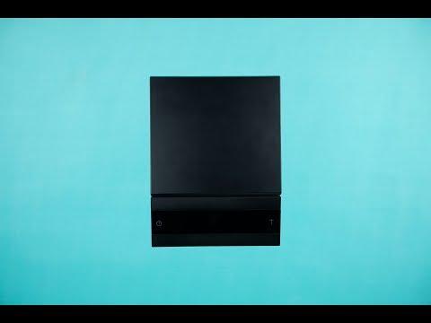 Felicita Parallel Black Scale video