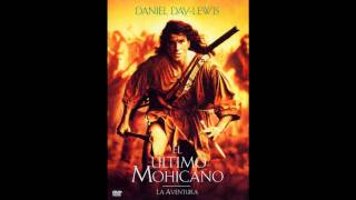 [HD] BSO / OST - El Último Mohicano / The Last Mohican