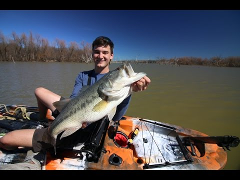MY NEW PERSONAL BEST - So Many MASSIVE Texas Bass!!