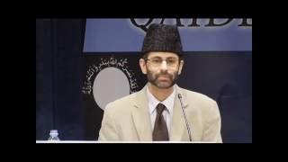 Qaideen Forum Speech By Abid Khan Sahib about Khilafat