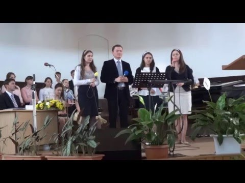 СПЕВКА - христианские