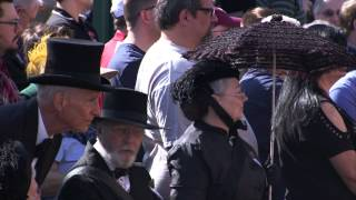 Lincoln s Funeral (Trailer)