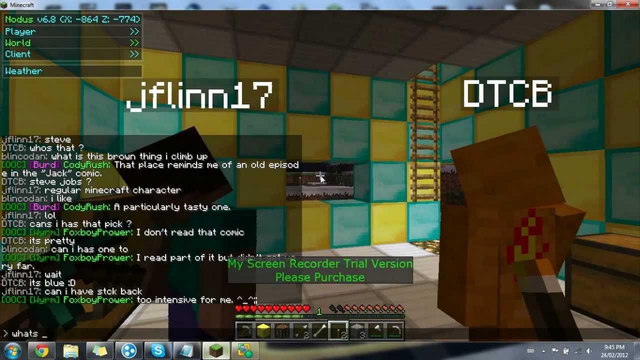 how to make the best minecraft world