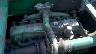 Saviem Turbo Sema 110