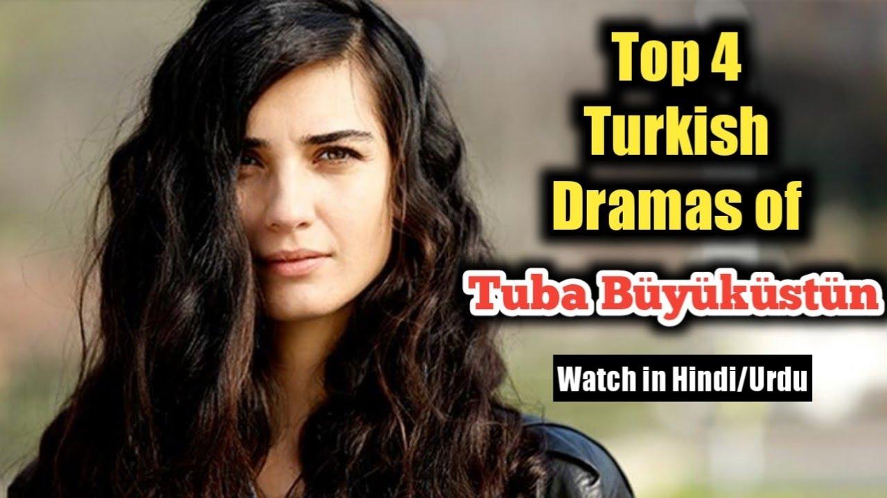 Download Tuba buyukustun 4 turkish series in urdu hindi   brave and beautiful in urdu  turkish drama in hindi
