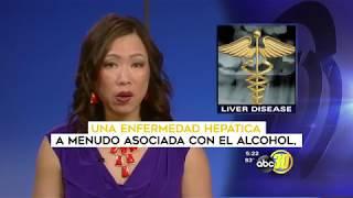EHNA / Enfermedad del hígado graso: Zapping de medios en todo el mundo - Español