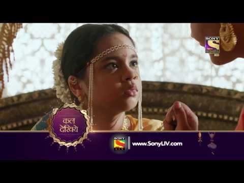 Peshwa Bajirao - पेशवा बाजीराव - Episode 108 - Coming Up Next
