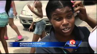 Family, friends shocked over Lower Ninth Ward shooting