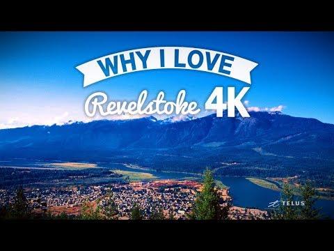 Why I Love Revelstoke