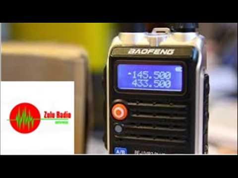 ANIVERSARIO CONFERENCIAS ECHOLINK ZULU RADIO