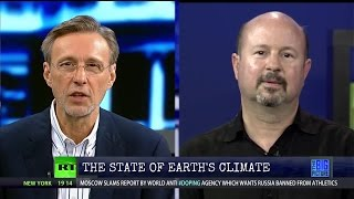 Full Show 11/10/15: Understanding Climate Change: A Conversation with Michael Mann
