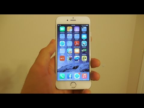 Apple iPhone 6 Ревю / Review - SVZMobile