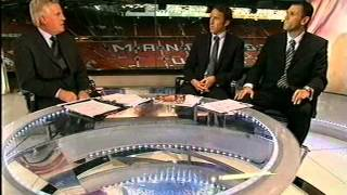 Scum V Leeds Utd - FA Cup 2010 3rd Round  - After Match Analysis