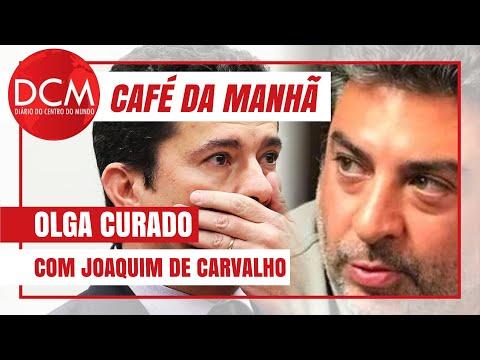 Tacla Durán Pode Detonar Moro Enquanto O Povo Na Rua Cuida De Bolsonaro