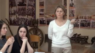 Урок   По роману Шолохова М А    Тихий Дон   2 ч