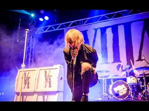VITJA live at Impericon Festival 2016 in Leipzig