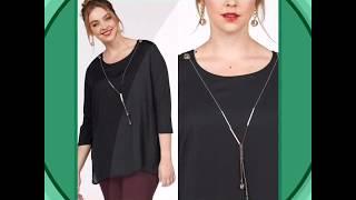 видео Купить модные вечерние блузки в интернет-магазине женской одежды