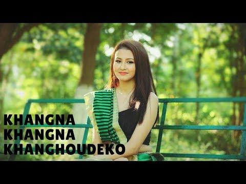 Khangna Khangna Khanghoudeko   Eyoom Cover (LYRICS)
