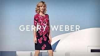 GERRY WEBER Frühjahr/Sommer 2018 präsentiert von Eva Herzigova