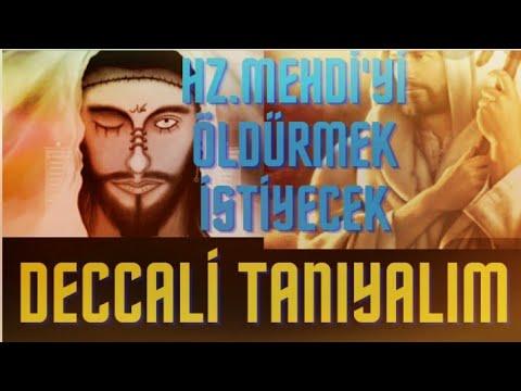 Download hz.mehdi'yi deccal öldürmek istiyecek 7 kapılı şehire girmek için uğraşan deccal gökten gelen mesih