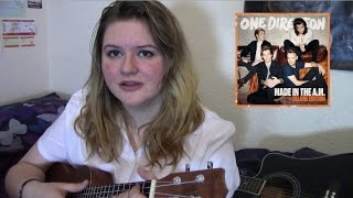 Made In The A.M. Album Medley | One Direction