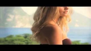 セクシーでかっこいい米国水着ブランド Sauvage の2012水着プロモーショ...