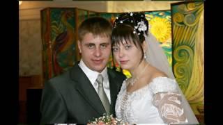 День свадьбы у папы и мамы!