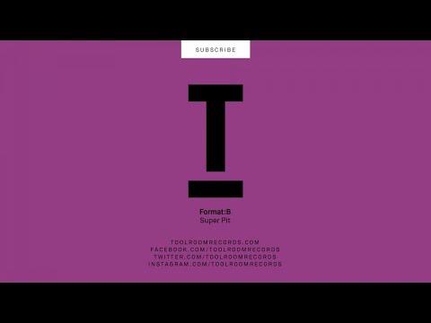 Format B - Super Pit (Original Mix)