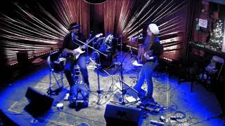 Paper Crowns @ Pisgah Brewing Co. 12-7-2016