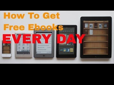 How To Get Free Ebooks Every Day - Business English Success