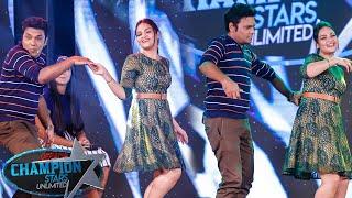 Rumali Keshida | Derana Champion Stars Unlimited Thumbnail