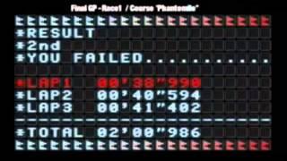 Game Over  R4   Ridge Racer Type 4 480p
