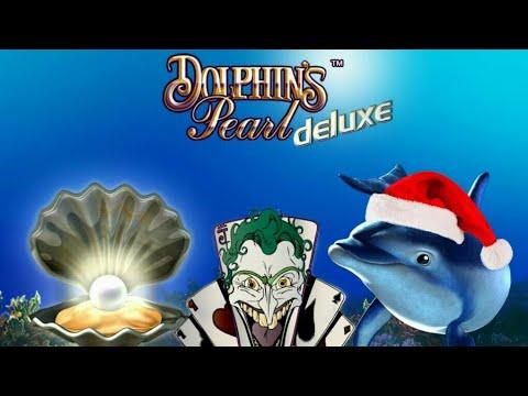 Советы от Jokera. Слот Dolphin's Pearl в онлайн казино вулкан. Игра на деньги.