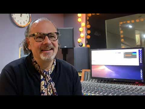 Drum Quest Musical Musings - Ralph Salmins